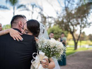 La boda de Mariza y Ernesto 3