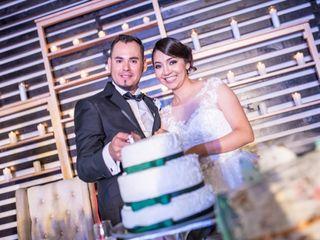 La boda de Mariza y Ernesto