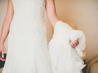 La boda de Johanna y Rolf 3