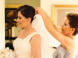 La boda de Ingrid y Raul 2