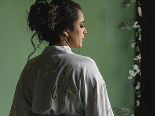 La boda de Layla y Miguel 3