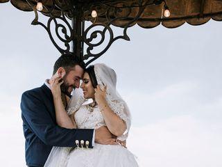 La boda de Layla y Miguel