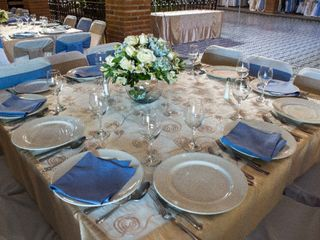 La boda de Cristina y Eduardo 3
