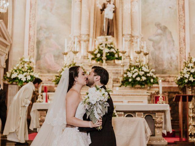 La boda de Nathalie y Héctor