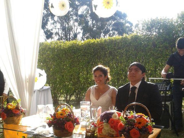 La boda de Patricia y Moisés