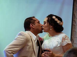 La boda de Maria Jose y Eric 1