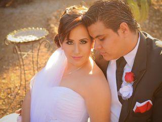 La boda de Miriam y Jose Luis