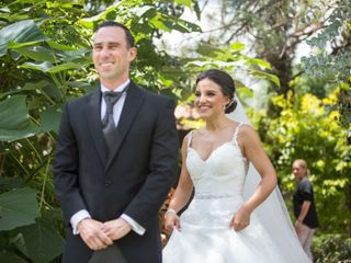 La boda de Brenda y Rodrigo 1