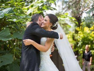 La boda de Brenda y Rodrigo 2