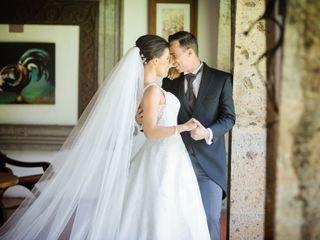 La boda de Brenda y Rodrigo 3