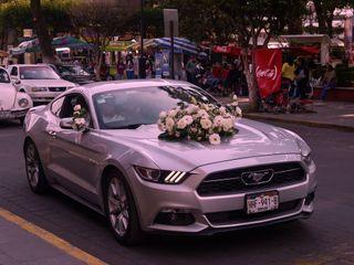 La boda de Nelly y Eduardo 1