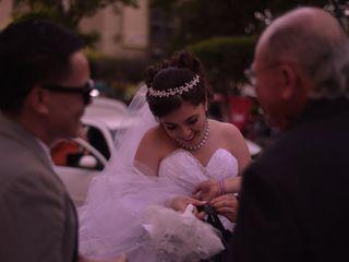 La boda de Nelly y Eduardo 3