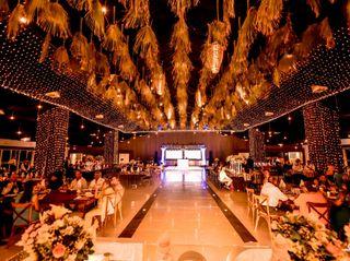 La boda de Erick y Betsabé 1