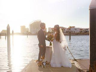 La boda de Dania y Diego 1