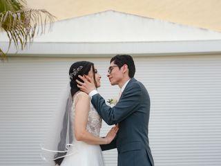 La boda de Dania y Diego 3