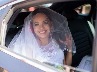 La boda de Jennyfer y Enrique 1