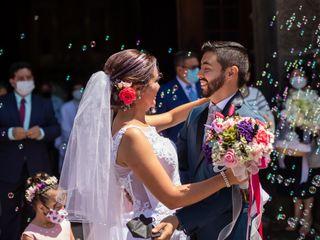 La boda de Jennyfer y Enrique 3