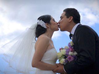 La boda de Laura y Boris