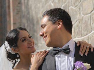 La boda de Laura y Boris 3