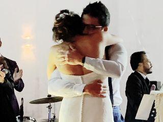 La boda de Mariana y Daniel 2