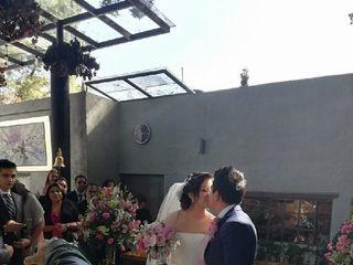 La boda de Mariana y Daniel 3