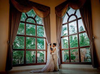 La boda de Herlinda y Iván 1