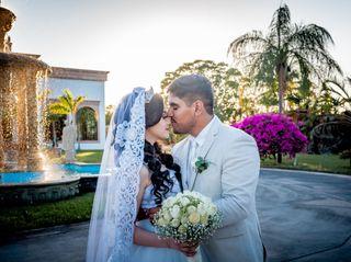 La boda de Herlinda y Iván 2