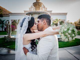 La boda de Herlinda y Iván 3