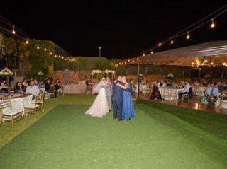 La boda de Gina y Elias 2