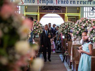 La boda de Damara y Eder 3