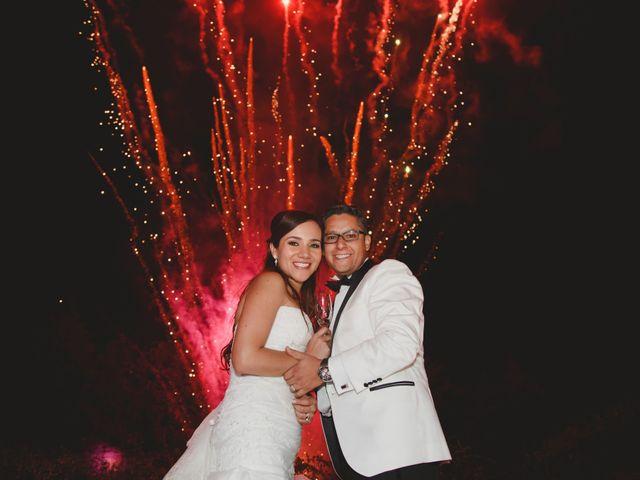 La boda de Mariana y Gabriel