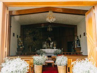 La boda de Regina y Manuel 3
