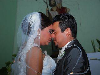 La boda de Alexandra y Gonzalo 1