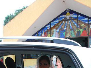 La boda de Alexandra y Gonzalo 3