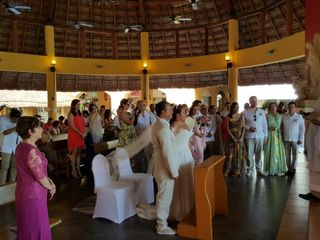 La boda de Gisela y Abel 2