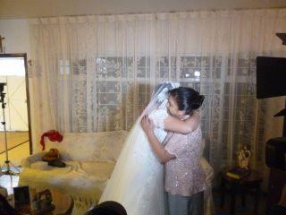 La boda de Karla y Tadeo 1