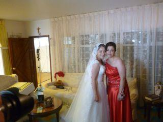 La boda de Karla y Tadeo 2