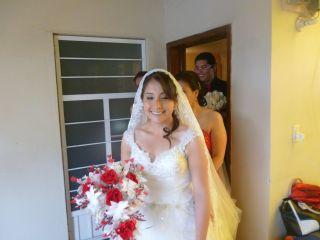 La boda de Karla y Tadeo 3