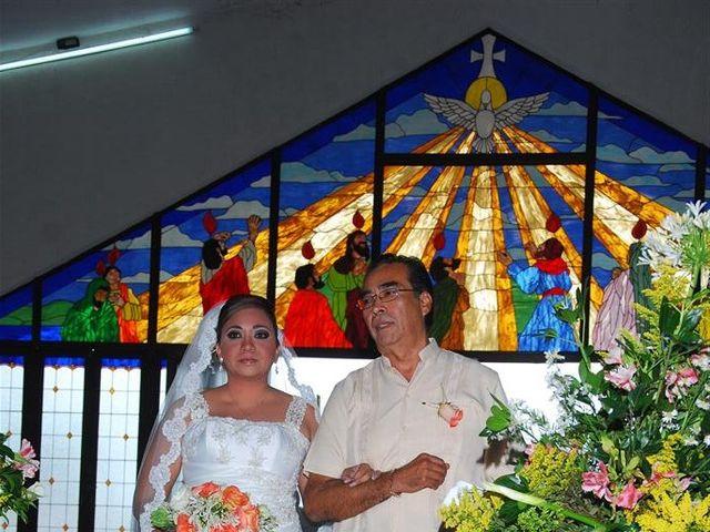 La boda de Gonzalo y Alexandra en Huimanguillo, Tabasco 4