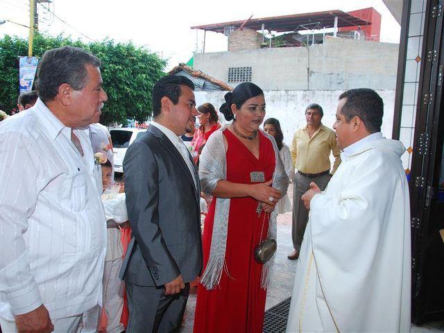 La boda de Gonzalo y Alexandra en Huimanguillo, Tabasco 7