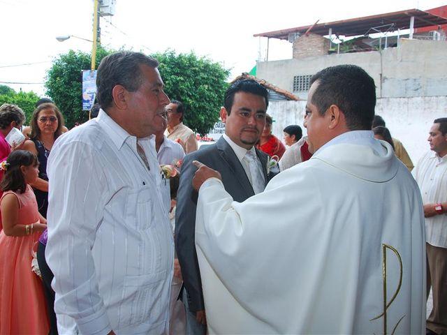 La boda de Gonzalo y Alexandra en Huimanguillo, Tabasco 8