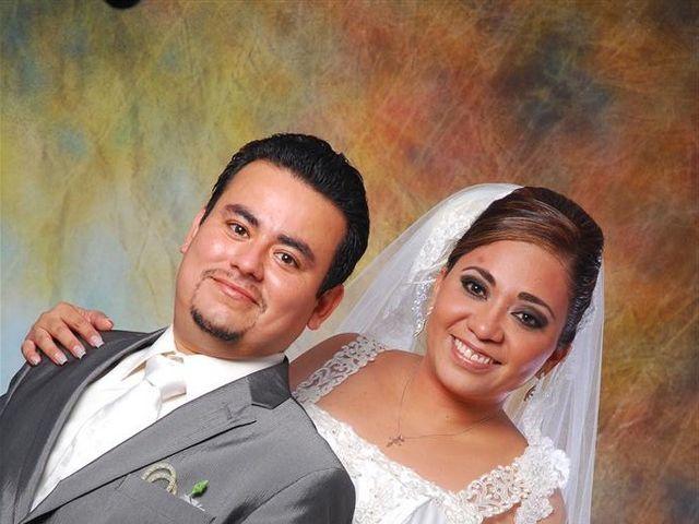 La boda de Gonzalo y Alexandra en Huimanguillo, Tabasco 9