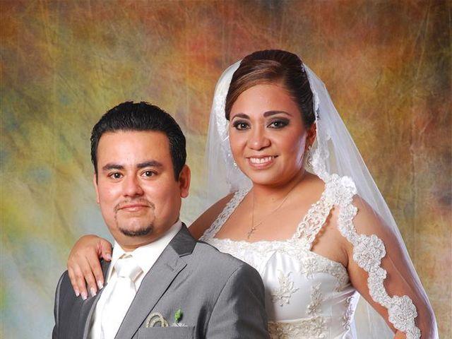 La boda de Gonzalo y Alexandra en Huimanguillo, Tabasco 10