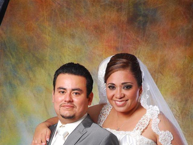 La boda de Gonzalo y Alexandra en Huimanguillo, Tabasco 11