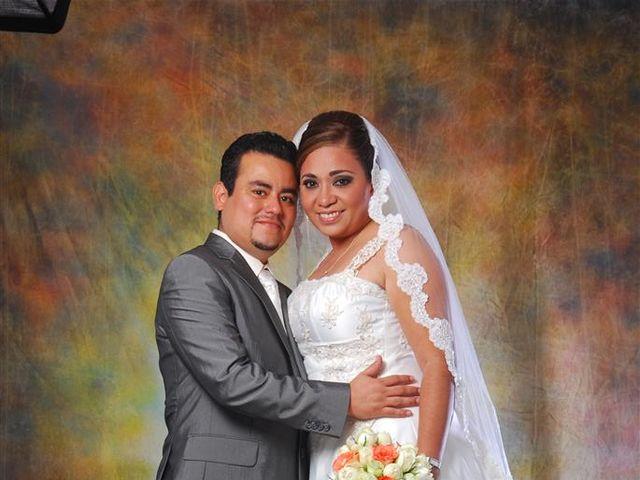 La boda de Gonzalo y Alexandra en Huimanguillo, Tabasco 13