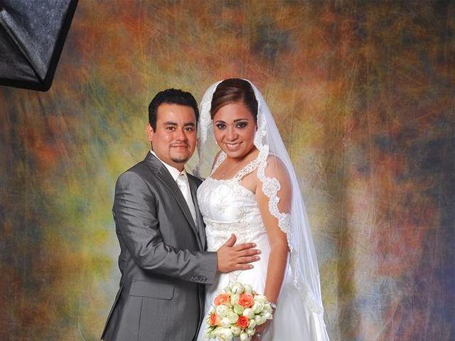La boda de Gonzalo y Alexandra en Huimanguillo, Tabasco 14