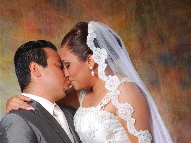 La boda de Gonzalo y Alexandra en Huimanguillo, Tabasco 15
