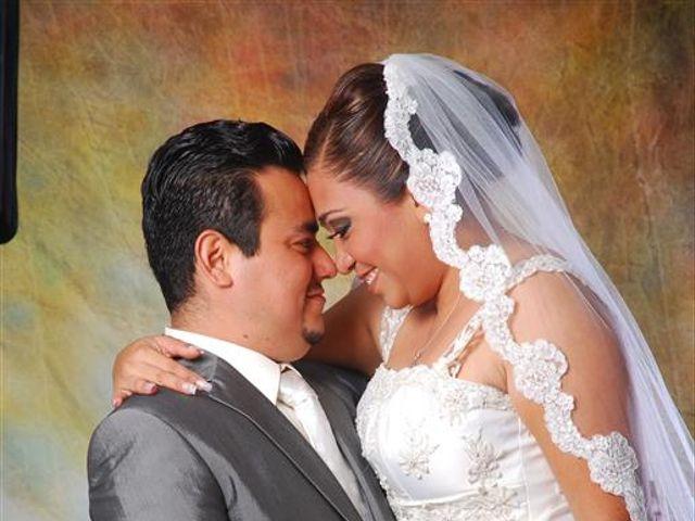 La boda de Gonzalo y Alexandra en Huimanguillo, Tabasco 16