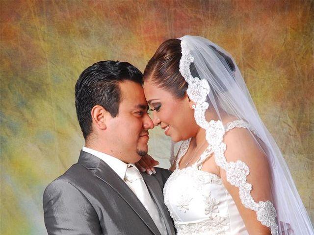 La boda de Gonzalo y Alexandra en Huimanguillo, Tabasco 17