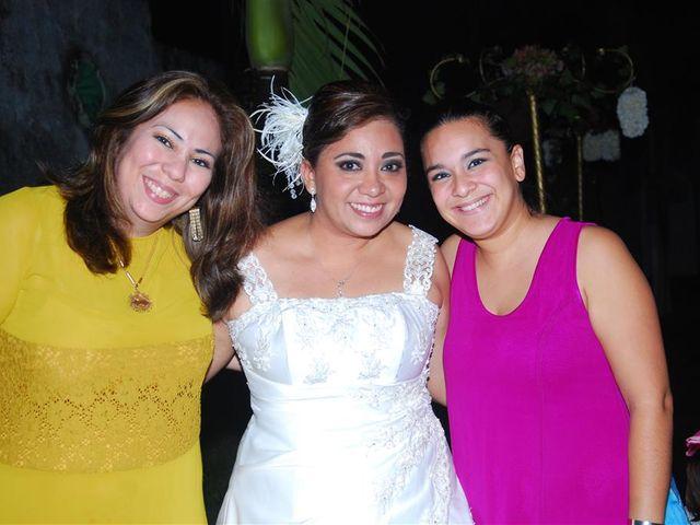La boda de Gonzalo y Alexandra en Huimanguillo, Tabasco 20